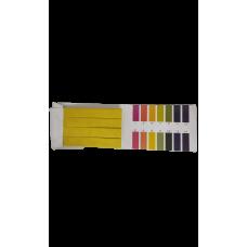 Лакмусовий папірець (80шт.)