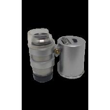 Мікроскоп  Х60 з LED-підсвіткою